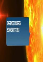 Das Ende unseres Sonnensystems