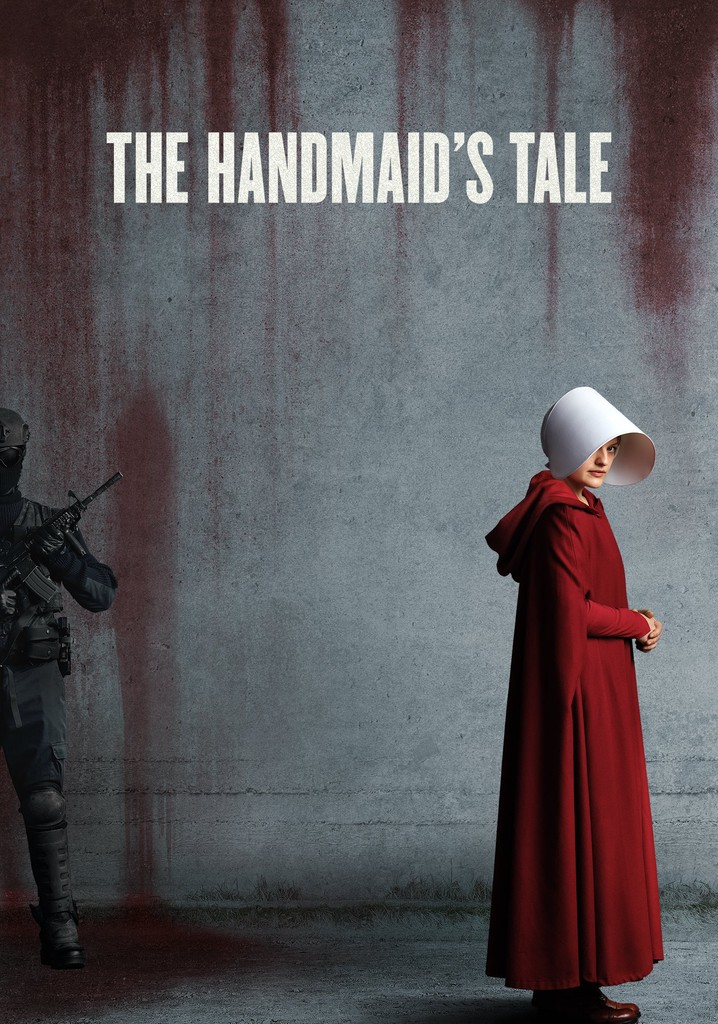 The Handmaid S Tale Stream Tv Show Online