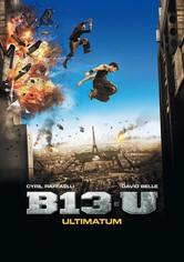 B13 - Ultimátum