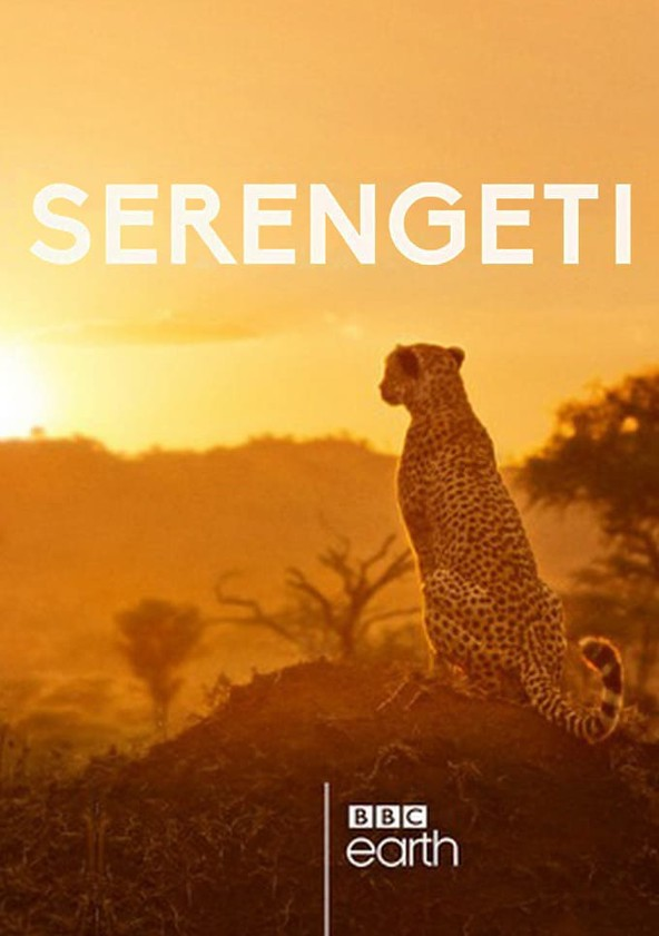 Serengeti - watch tv show streaming online