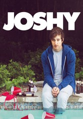 Joshy: Un weekend al limite