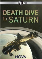 Death dive to Saturn