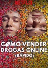 Cómo Vender Drogas Online (a toda pastilla)