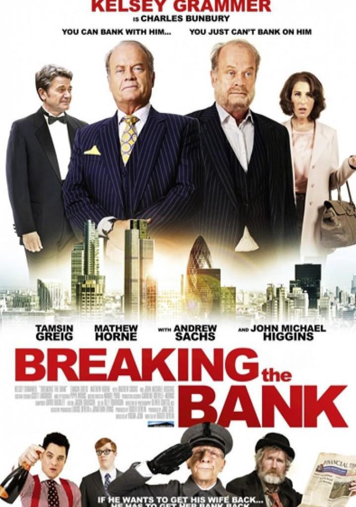 Con la Banca no se Juega