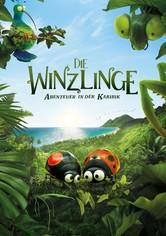 Die Winzlinge 2 - Abenteuer in der Karibik