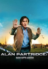Alan Partridge: Radio sotto assedio