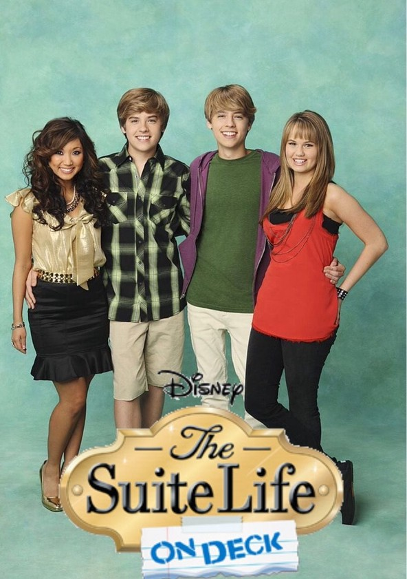 The Suite Life on Deck