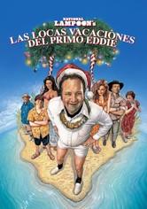 National Lampoon's las Locas Vacaciones del Primo Eddie