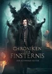 Chroniken der Finsternis - Der schwarze Reiter