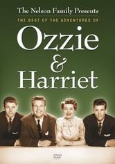 Adventures of Ozzie & Harriet