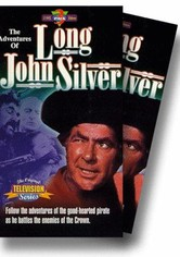 The Adventures Of Long John Silver