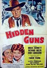 Hidden Guns