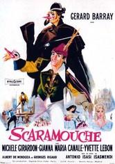 Das Geheimnis des Scaramouche