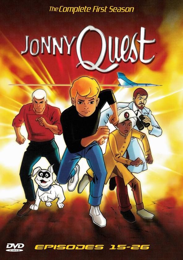 Jonny Quest