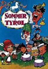 Summer in Tyrol
