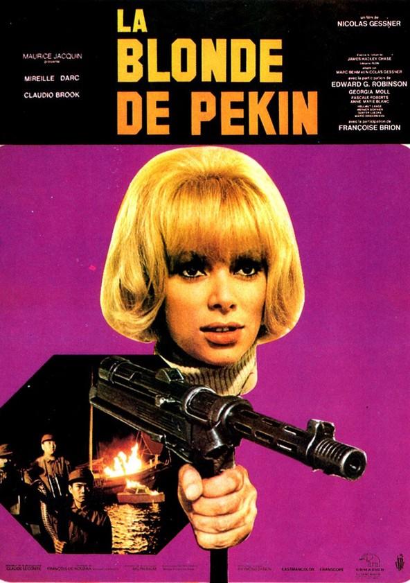 Die Blonde von Peking