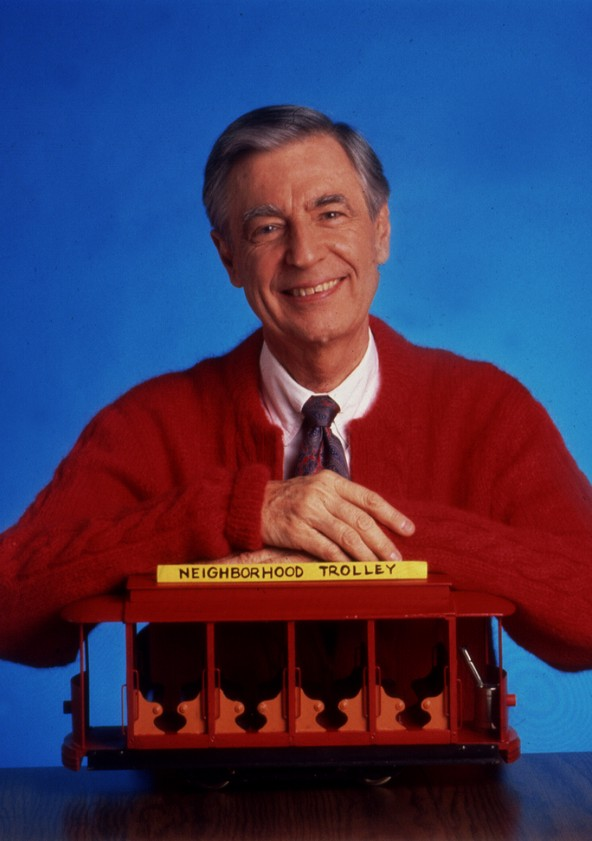 Mister Rogers' Neighborhood