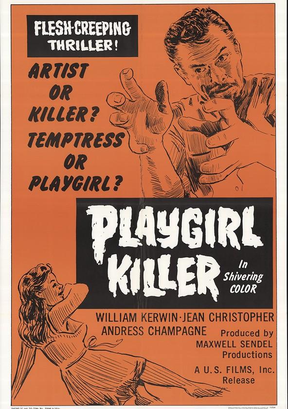 Playgirl Killer
