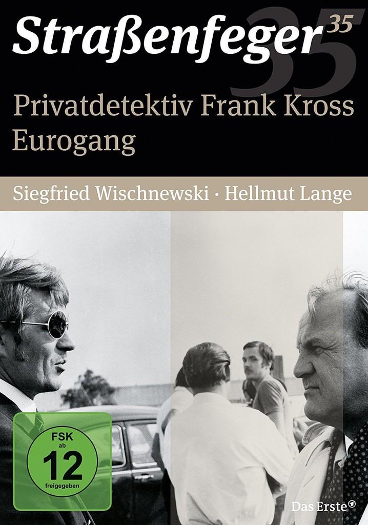 Privatdetektiv Frank Kross