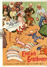 Emil and the Piglet