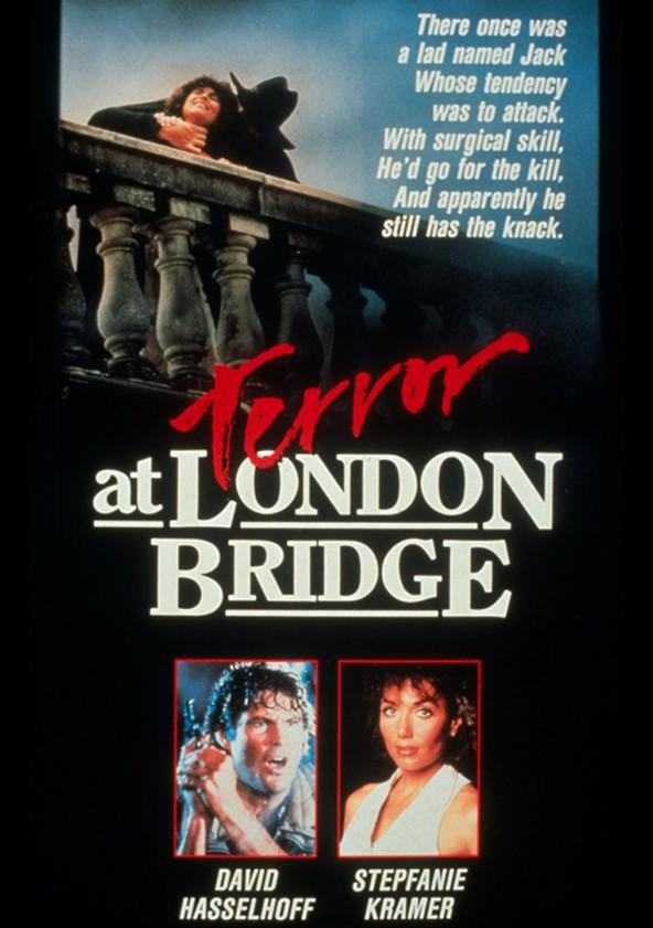 Terror at London Bridge