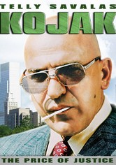Kojak: The Price of Justice