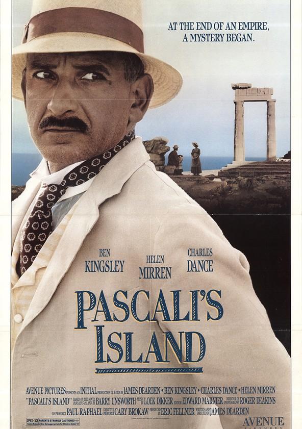 L'île de Pascali