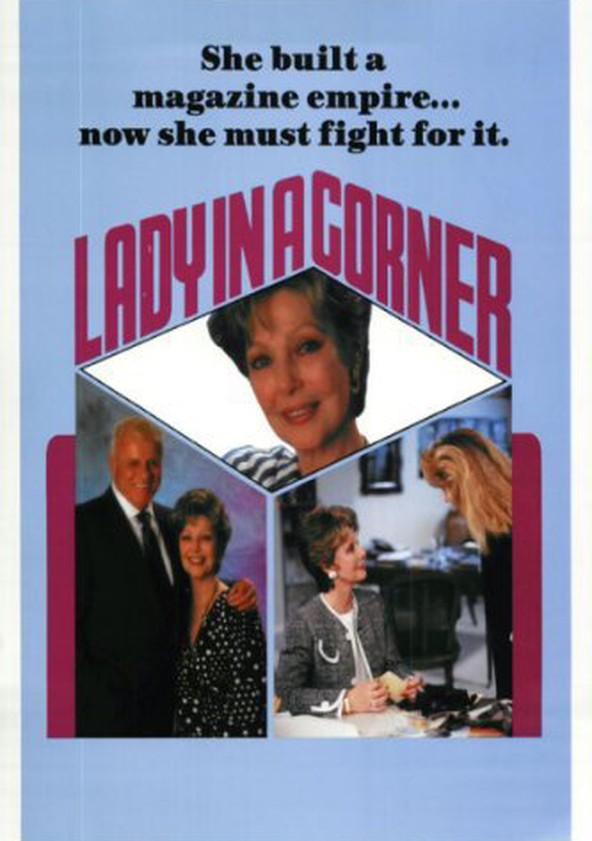 Lady in the Corner