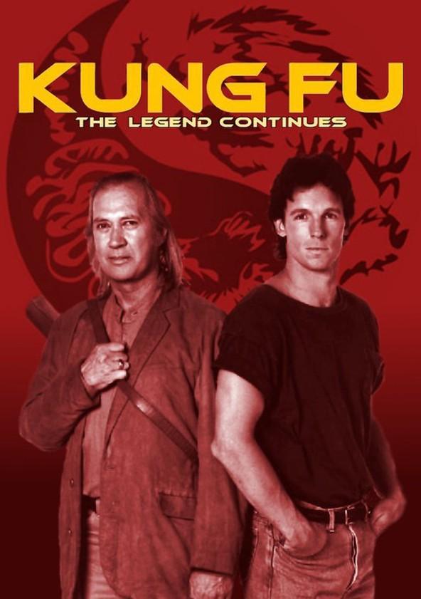 Kung Fu Im Zeichen Des Drachen Episodenguide