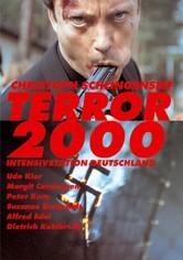 Terror 2000 - Etat d'urgence en Allemagne