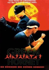 Green Hornet - Die Rückkehr der grünen Hornisse