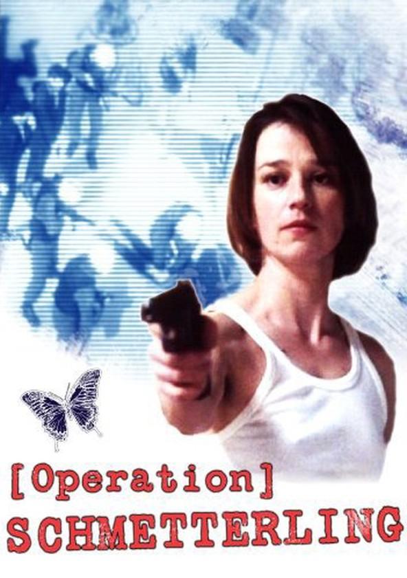 Operation Schmetterling