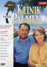 Klinik unter Palmen