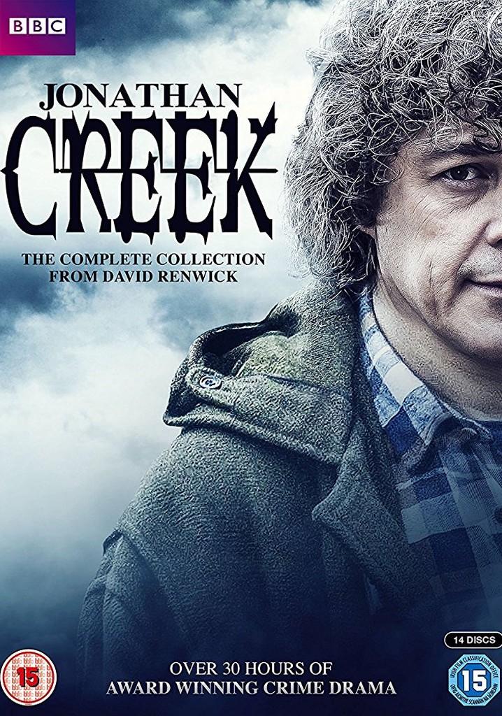 Jonathan Creek