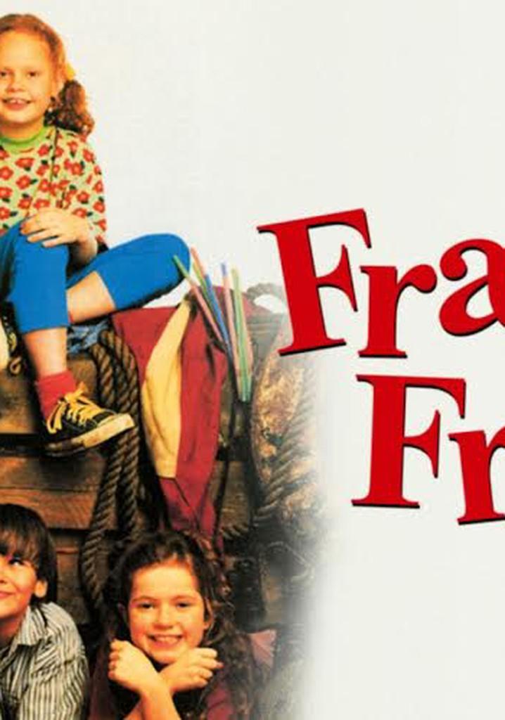 Frække Frida og de frygtløse spioner