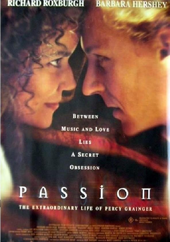 Passion – Extreme Leidenschaft