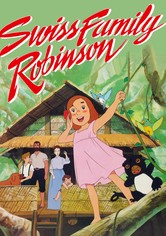 The Swiss Family Robinson: Flone of the Mysterious Island