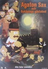 Agaton Sax and the Bykoebing Village Festival