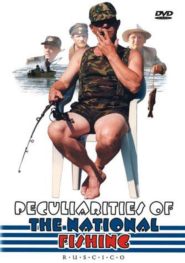 Peculiarities of the National Fishing