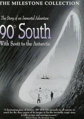 90° South