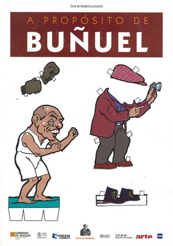 Speaking of Bunuel