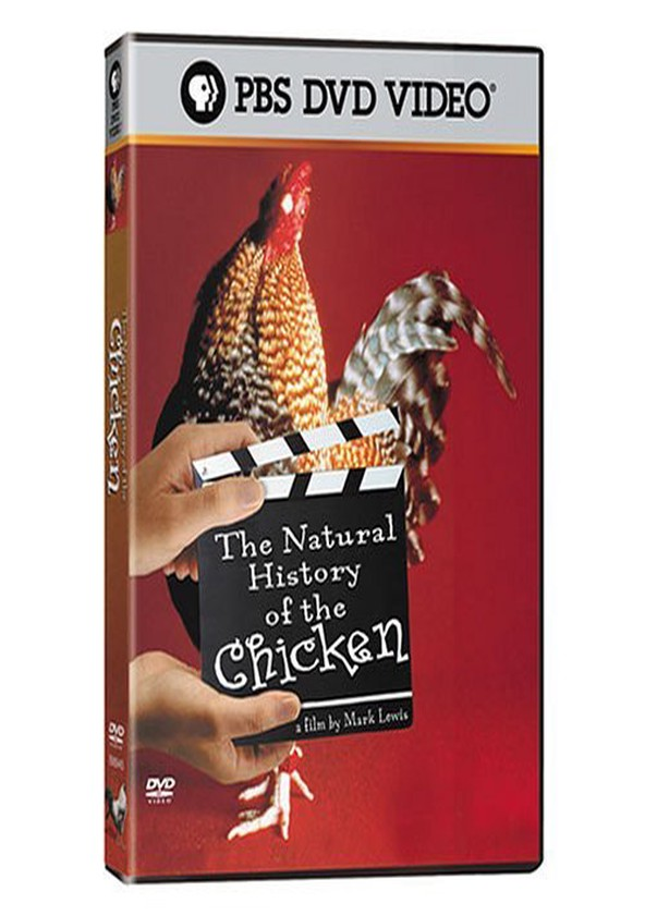 The Natural History of the Chicken