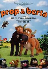 Herr Prop und die verzauberte Kuh