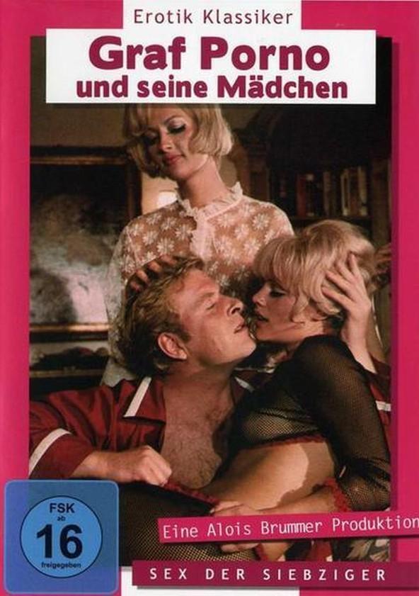 Graf Porno und seine Mädchen