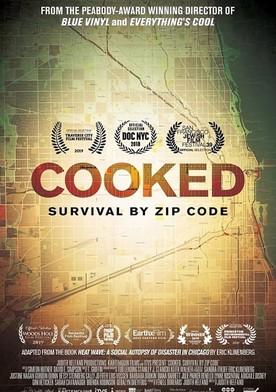 Cooked: Survival by Zip Code