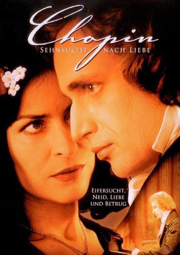 Chopin: Desire for Love