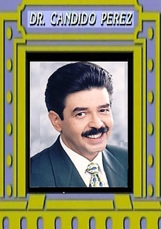 Dr. Cándido Pérez