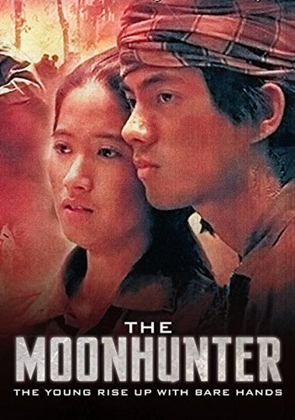 The Moonhunter