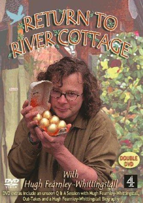 Return to River Cottage