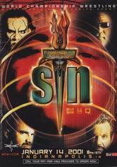 WCW Sin